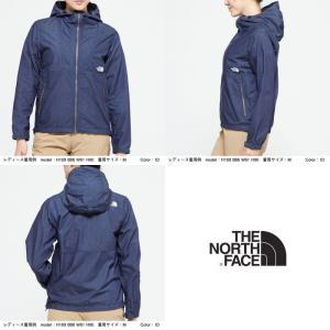 THE NORTH FACE Strike Jacket NPW11500 ストライクジャケット(レディース) ノースフェイス|tramsusa|04