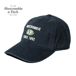 Abercrombie&Fitch クラシックベースボールキャップ アバクロンビー&フィッチ 帽子 tramsusa