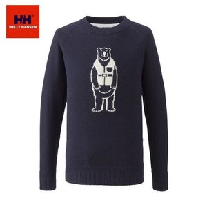 HELLY HANSEN Sweater(Unisex) HE51473 セーター(ユニセックス) ヘリーハンセン|tramsusa