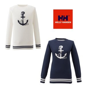 HELLY HANSEN Summer Sweater(Unisex) HE51520 サマーセーター(ユニセックス) ヘリーハンセン|tramsusa