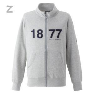 HELLY HANSEN L/S 1877 Full-zip Jacket HE31583 ロングスリーブ1877フルジップジャケット ヘリーハンセン|tramsusa|03