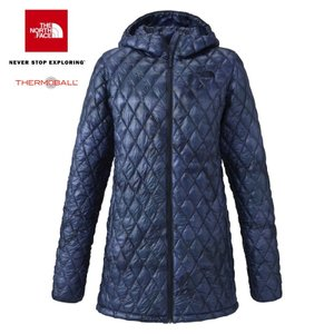 THE NORTH FACE Novelty Redpoint Light Parka NYW81515 ノベルティーレッドポイントライトパーカ(レディース) ノースフェイス ロング|tramsusa
