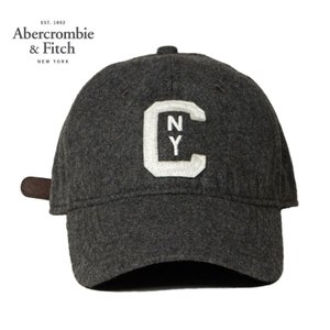 Abercrombie&Fitch ロゴベースボールキャップ アバクロンビー&フィッチ 帽子 tramsusa