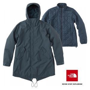 【XLサイズ対応】THE NORTH FACE Fishtail Triclimate Coat NP61642 フィッシュテールトリクライメートコート(メンズ) ノースフェイス|tramsusa