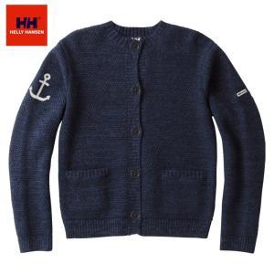 HELLY HANSEN Garm Fisherman Sweater HE51762 ガルムフィッシャーマンセーター(ユニセックス)  ヘリーハンセン|tramsusa
