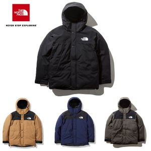 THE NORTH FACE Mountain Down Jacket ND91930 マウンテンダ...