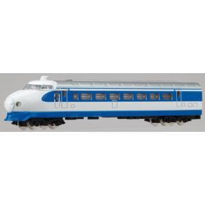 Nゲージダイキャストスケールモデル No.1 0系新幹線|trane-shop