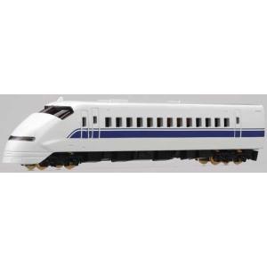 Nゲージダイキャストスケールモデル No.11 300系新幹線|trane-shop
