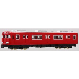 Nゲージダイキャストスケールモデル No.33 名鉄電車|trane-shop