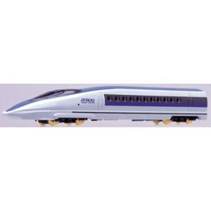 Nゲージダイキャストスケールモデル No.35 500系新幹線|trane-shop