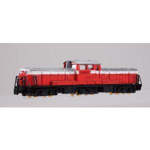 Nゲージダイキャストスケールモデル No.41 DD−51ディーゼル機関車|trane-shop