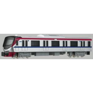 Nゲージダイキャストスケールモデル No.27 京王電鉄5000系|trane-shop