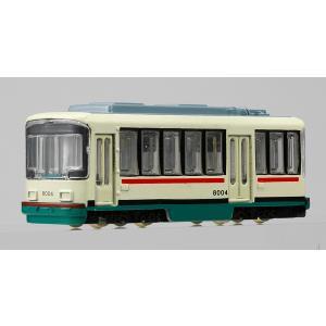 トラムズ No04 富山地方鉄道|trane-shop
