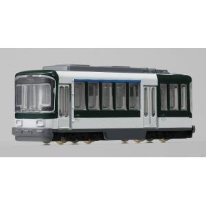 トラムズ No08 土佐電気鉄道|trane-shop