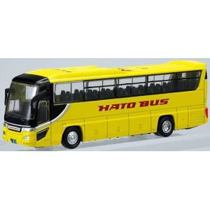 フェイスフルバス No.02 はとバス|trane-shop