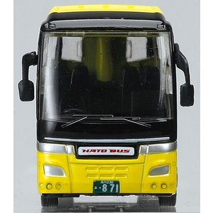 フェイスフルバス No.02 はとバス|trane-shop|03