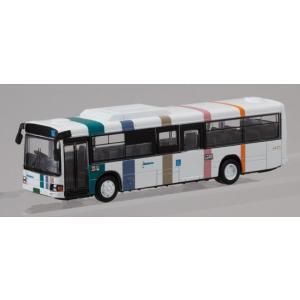 フェイスフルバス No.12 西日本鉄道|trane-shop