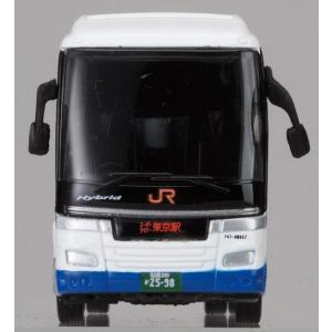 フェイスフルバス No.13 ジェイアール東海バス|trane-shop|03