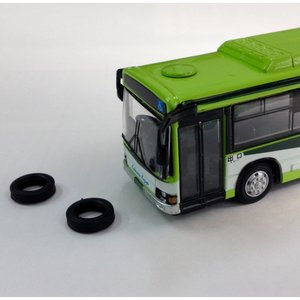 ネット限定:フェイスフルバス【路線バス】用タイヤ:10個入り|trane-shop|02