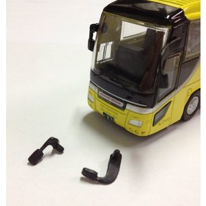 ネット限定:フェイスフルバス【観光バス・高速バス】用ミラー:5セット入り|trane-shop|02