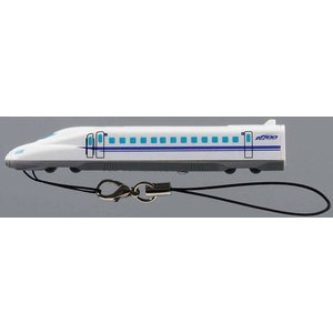 ストラップライト N700系新幹線|trane-shop