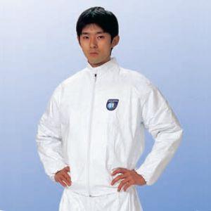 防護服/保護服 タイベックジャンパー 2110A 作業着|trans-style