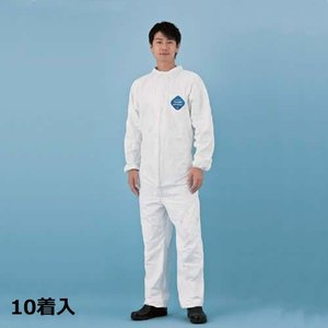 防護服/保護服 タイベックソフトウェア I 型(1型)(10着)作業着|trans-style