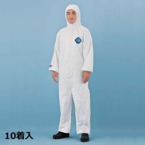 防護服/保護服 タイベックソフトウェア II 型(2型)(10着)作業着|trans-style