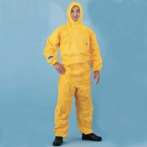 防護服/保護服 化学防護服 タイベック タイケムC型 作業着 trans-style