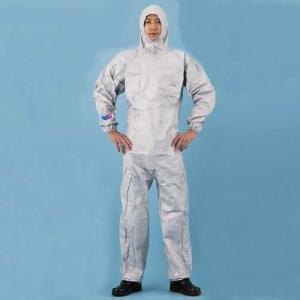 防護服/保護服 化学防護服 タイベックタイケム F型 作業着|trans-style