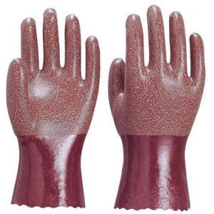作業用手袋 214 ラバーホープ(10双入)天然ゴム手袋/アトム|trans-style