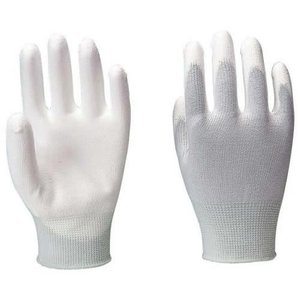 作業用手袋 1520 ケミソフト業務用(10双入)背抜き手袋/アトム|trans-style