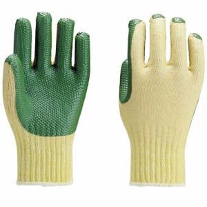 作業用手袋 122-Z ゴム張り(10双入)ゴム張り手袋/アトム|trans-style