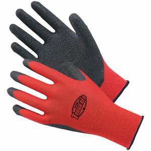 作業用手袋 1470 タフレッド(10双入)背抜き手袋/アトム|trans-style