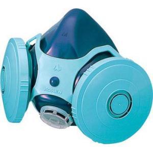 興研防じんマスク 取替え式防塵マスク 1021R-07型-RL2 粉塵/作業/医療用|trans-style
