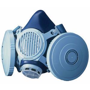 興研防じんマスク 取替え式防塵マスク 1091D-04型-RL2 粉塵/作業/医療用|trans-style