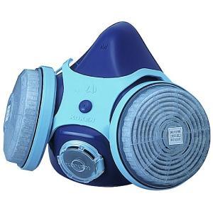 興研防じんマスク 取替え式防塵マスク 1181RC-02型-RL2 粉塵/作業/医療用|trans-style