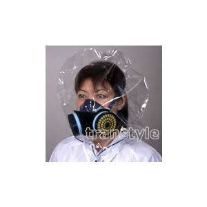 興研 NBC緊急避難用マスク TH-1H 放射性粉じん/ウイルス/細菌/緊急避難用|trans-style