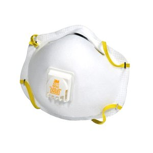 3M/スリーエム 使い捨て式防塵マスク 8511-DS2(10枚入)粉塵/医療用|trans-style