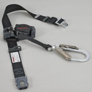 安全帯/サンコー リーロックEVO ワンタッチバックル OT-EL504 一般高所用安全帯/タイタン/送料無料|trans-style