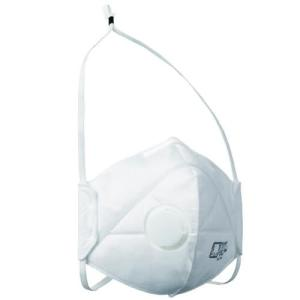 シゲマツ/重松 使い捨て式防塵マスク DD02V-S2-DS2(10枚入)粉塵/医療用/PM2.5/花粉対策|trans-style
