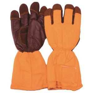防寒着 手袋 冷凍倉庫用 MB-128 作業着/防寒対策/サンエス|trans-style