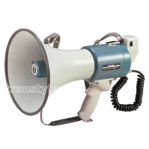 メガホン/拡声器 メタルホーン TRM-66A 送料無料|trans-style