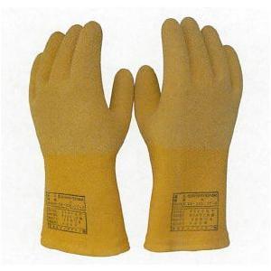 低圧発泡手袋 滑り止め付/無 耐電/電気作業 ヨツギ|trans-style