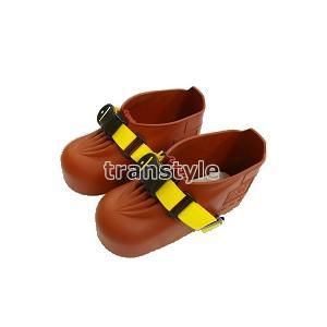 ヨツギ 絶縁オーバーシューズ 長靴/耐電/電気作業保護具/絶縁/電圧|trans-style