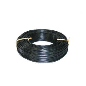 TVアンテナ用同軸ケーブル 3C−2V−100 黒色 transaudio
