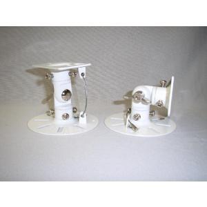 スピーカー用天吊り金具 CB−102W 2台セット|transaudio