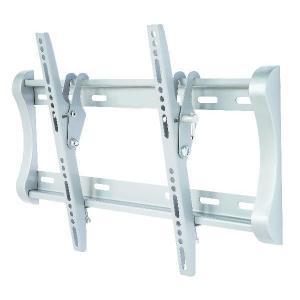 23〜37型 液晶、プラズマTV用壁掛け金具 PLB123S (薄型角度可変タイプ) テレビ用壁掛け金具 テレビ壁掛け|transaudio