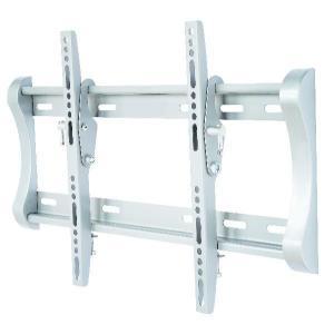 23〜37型 液晶、プラズマTV用壁掛け金具 PLB123S (薄型角度可変タイプ) テレビ用壁掛け金具 テレビ壁掛け|transaudio|02