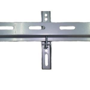 23〜37型 液晶、プラズマTV用壁掛け金具 PLB123S (薄型角度可変タイプ) テレビ用壁掛け金具 テレビ壁掛け|transaudio|05
